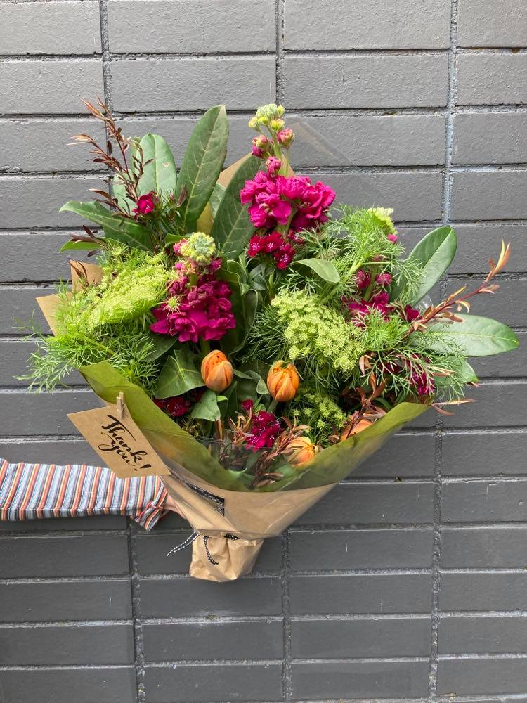 Florist's Choice - From $50